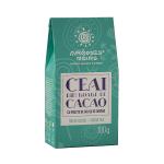 Ceai din boabe de cacao fructe de Goji si aronia BioshopRomaniaTea from cocoa beans, Aronia and Goji fruit