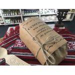 Cozonac_traditional cu maia ciocolata si flori de portocal_BioShopRomania_magazin_online_cu_produse_romanesti_bio_si_traditionale_naturale