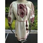 Genuine Romanian Traditional Dress in Bucovina for women