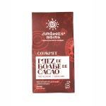 Core of cocoa beans Gourmet 150g