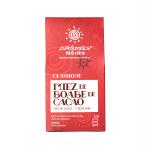 Miez boabe de cacao Classique BioShopRomania 100g