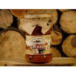 Zacusca de vinete si ciuperci Dealurile Martanusului 314g