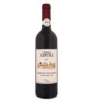 Bio red wine Cabernet Sauvignon Terra Natura 750ml