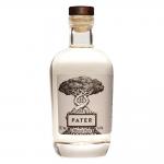 Palinca de prune Pater, 500 ml