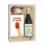 Pachet Imprietenire Carte Vin Zacusca