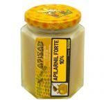 Apilarnil Forte cu miere de salcam Apisab 400g