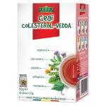 Ceai Colesterol Vedda 20dz