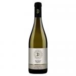 Chardonay vin ecologic DOMENIUL BOGDAN 750ml