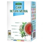 Ceai Detox Vedda 20dz