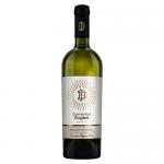 Muscat Ottonel vin ecologic DOMENIUL BOGDAN 750ml