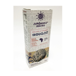 Nougat with cocoa beans and ginger Aromes Noirs 60g