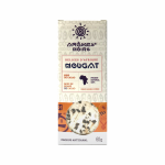 Nougat with cocoa beans Aromes Noirs 60g