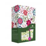 Pachet Q10 Cosmetic Plant, Crema antirid de zi Q10 50ml + Crema contur ochi 30 ml + Crema de maini anti-imbatranire 100ml