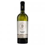 Riesling de Rhin vin ecologic DOMENIUL BOGDAN 750ml