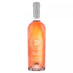 Rose vin ecologic DOMENIUL BOGDAN 750ml