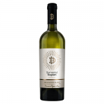 Sauvignon Blanc vin ecologic DOMENIUL BOGDAN 750ml