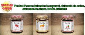 pachet promo dulceata BioShopRomania