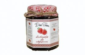 Strawberry Jam BioShopRomania