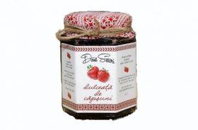 dulceata de capsuni 310g BioShopRomania