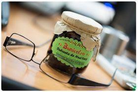 Dulceata nuci verzi BioShopRomania magazin online cu produse romanesti bio traditionale naturale