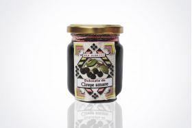 Dulceata de cirese amare Sarata Monteoru 250g