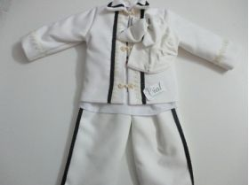 Romanian Folk Costume for Boys BioShopRomania