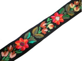 Genuine traditional her waist from Bucovina