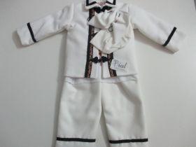 Romanian Folk Costume for Boys BioShopRomania