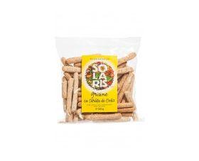 Grissini whole wheat and oat bran BioShopRomania.com