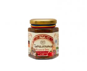 Zacusca de ghebe Topoloveana 190 gr
