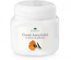 Anti Cellulite cream BioShopRomania.com