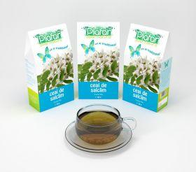 Acacia tea BioShopRomania