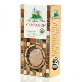 Cardamon macinat BioShopRomania.com