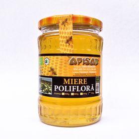 miere poliflora BioShopRomania.com