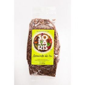 Flax seeds BioShopRomania.com