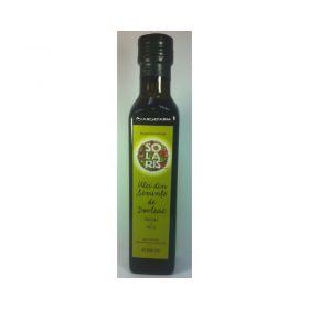 Pumpkin seed oil BioShopRomania.com