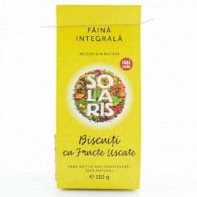 Biscuiti cu fructe uscate BioShopRomania.com