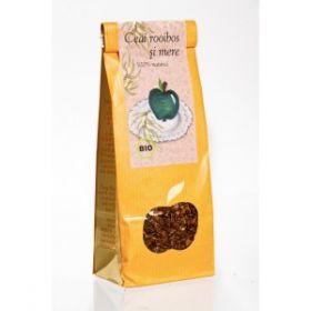 ceai de roobios si mere BioShopRomania.com