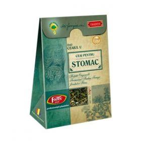 ceaiul stomac BioShopRomania.com