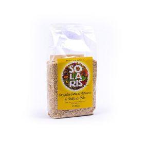 Complex strong germ and wheat bran BioShopRomania.com