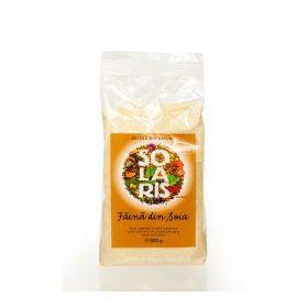Not GM soy flour BioShopRomania.com