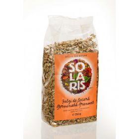 Rye flakes, GERMINATA GRANOVIT BioShopRomania.com