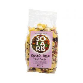 Mix musli, without sugar BioShopRomania.com