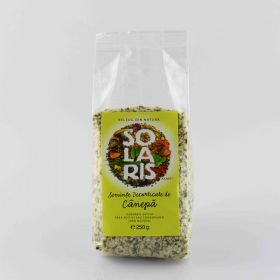 Shelled Hemp Seeds BioShopRomania.com