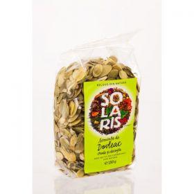 Pumpkin seeds BioShopRomania.com