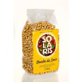 Not GM Soybeans BioShopRomania.com