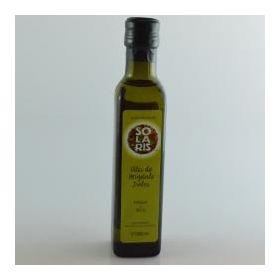 Sweet Almond Oil BioShopRomania.com