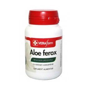 Aloe ferox BioShopRomania.com