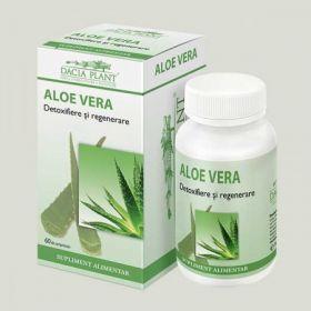 Aloe Vera BioShopRomania.com