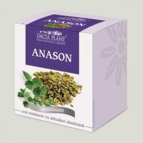 Anise tea BioShopRomania.com